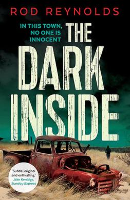 The Dark Inside - фото книги