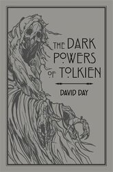 The Dark Powers of Tolkien - фото обкладинки книги