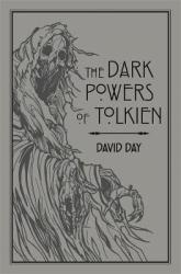 Книга The Dark Powers of Tolkien
