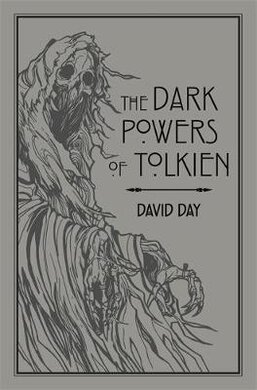The Dark Powers of Tolkien - фото книги
