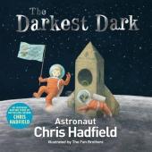 The Darkest Dark - фото обкладинки книги