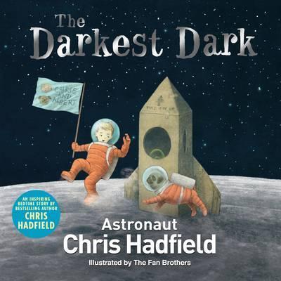Книга The Darkest Dark