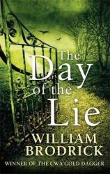 The Day of the Lie - фото обкладинки книги