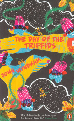 The Day of the Triffids - фото книги