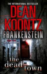 The Dead Town - фото обкладинки книги