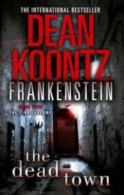 Книга The Dead Town