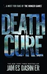 Книга The Death Cure