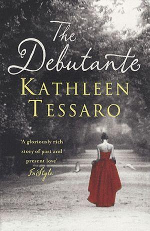 Книга The Debutante