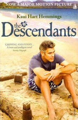 The Descendants - фото книги