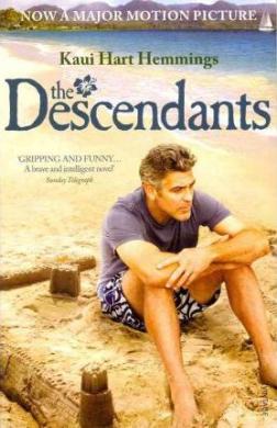 Книга The Descendants