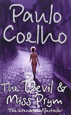 Книга The Devil and Miss Prym
