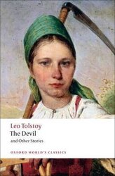 The Devil and Other Stories - фото обкладинки книги