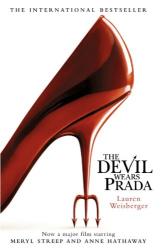The Devil Wears Prada - фото обкладинки книги