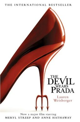 The Devil Wears Prada - фото книги