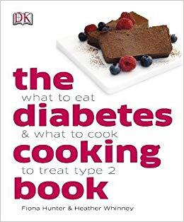 The Diabetes Cooking Book - фото книги