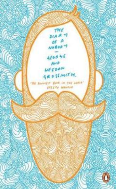 Книга The Diary of a Nobody