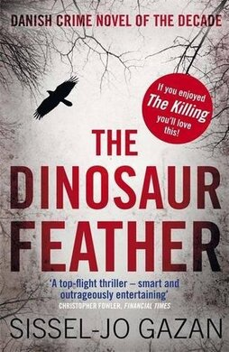 The Dinosaur Feather - фото книги