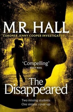 The Disappeared - фото книги