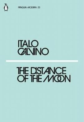 The Distance of the Moon - фото книги