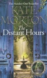 The Distant Hours - фото обкладинки книги