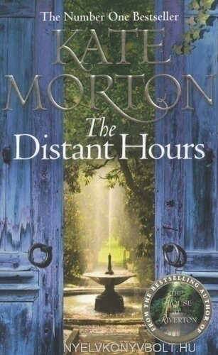 Книга The Distant Hours