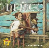 The Django - фото обкладинки книги