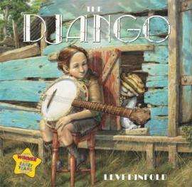 The Django - фото книги