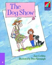 The Dog Show ELT Edition - фото обкладинки книги