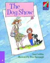 Посібник The Dog Show ELT Edition