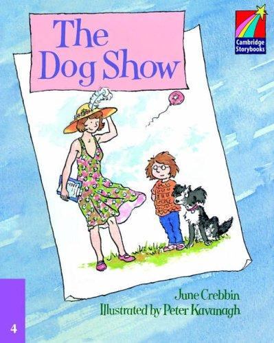 Посібник The Dog Show ELT Edition