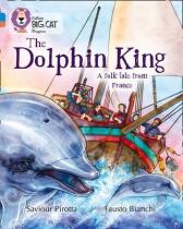 Книга The Dolphin King