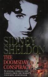 The Doomsday Conspiracy - фото обкладинки книги