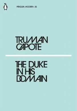 The Duke in His Domain - фото книги