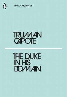 Книга The Duke in His Domain
