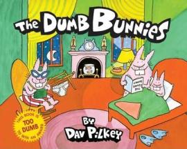 The Dumb Bunnies - фото книги