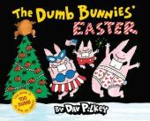 The Dumb Bunnies' Easter - фото обкладинки книги