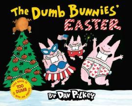The Dumb Bunnies' Easter - фото книги