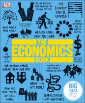 Книга The Economics Book