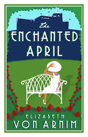 The Enchanted April - фото книги