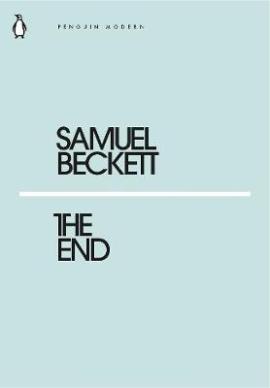 Книга The End