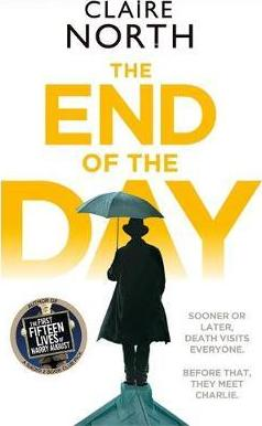 The End of the Day : shortlisted for the Sunday Times/PFD Young Writer of the Year 2017 - фото книги