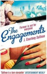The Engagements - фото обкладинки книги