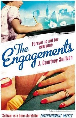 The Engagements - фото книги