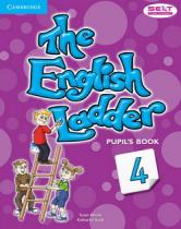 Книга для вчителя The English Ladder Level 4 Pupil's Book