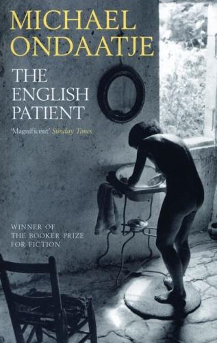 Книга The English Patient