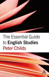 Словник The Essential Guide to English Studies