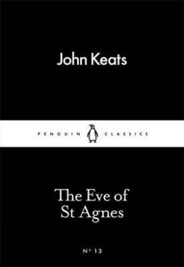 The Eve of St Agnes - фото книги