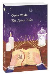 The Fairy Tales - фото обкладинки книги