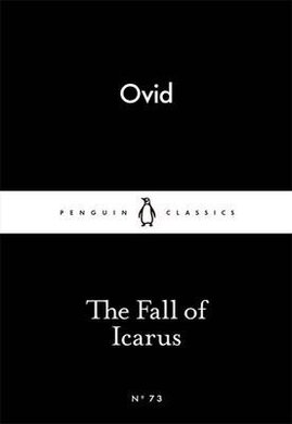 The Fall of Icarus - фото книги