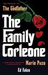 The Family Corleone - фото обкладинки книги